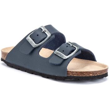 Pantofi Copii Papuci de vară Lumberjack SB78706 002 S03 Albastru