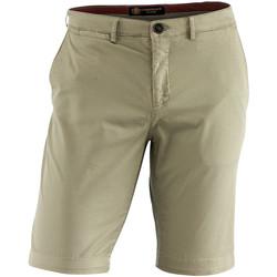 Îmbracaminte Bărbați Pantaloni scurti și Bermuda Lumberjack CM80647 002 602 Bej