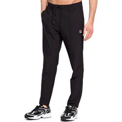 Îmbracaminte Bărbați Pantaloni de trening Fila 687711 Negru