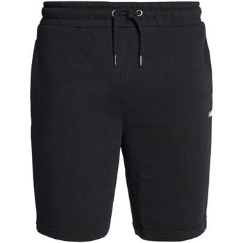 Îmbracaminte Bărbați Pantaloni scurti și Bermuda Fila 688167 Negru
