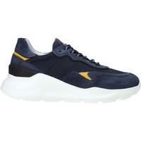 Pantofi Bărbați Pantofi sport Casual NeroGiardini E001520U Albastru