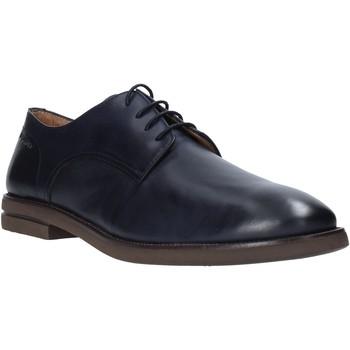 Pantofi Bărbați Pantofi Derby Stonefly 213734 Albastru