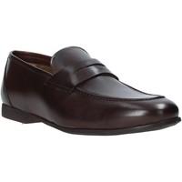 Pantofi Bărbați Mocasini Rogers CAR01 Maro
