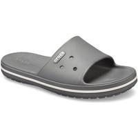 Pantofi Bărbați Șlapi Crocs 205733 Gri