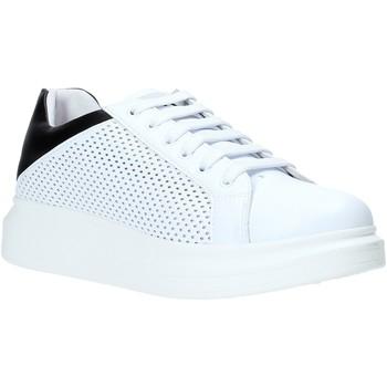 Pantofi Bărbați Pantofi sport Casual Rocco Barocco N5.3 Alb