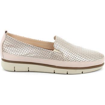 Pantofi Femei Pantofi Slip on Grunland SC2790 Alb