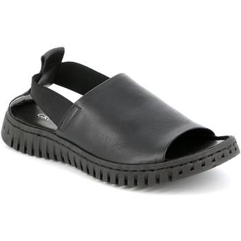 Pantofi Femei Sandale  Grunland SA2538 Negru