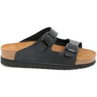 Pantofi Femei Papuci de vară Grunland CB2445 Negru