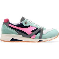 Pantofi Femei Pantofi sport Casual Diadora 201176278 Verde