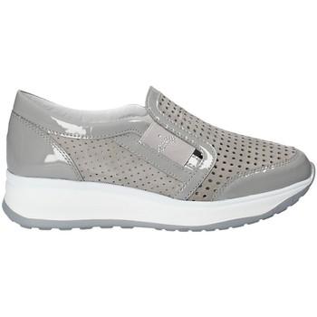 Pantofi Femei Pantofi Slip on Susimoda 4782 Gri