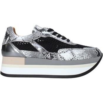 Pantofi Femei Sneakers Grace Shoes 331033 Alb