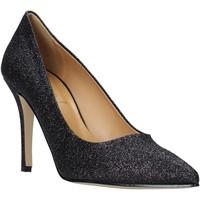 Pantofi Femei Pantofi cu toc Grace Shoes 038001 Negru