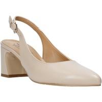 Pantofi Femei Pantofi cu toc Grace Shoes 774K016 Negru