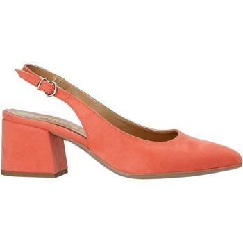 Pantofi Femei Pantofi cu toc Grace Shoes 774016 Portocale