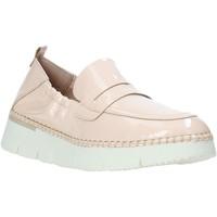 Pantofi Femei Mocasini Stonefly 213921 Roz