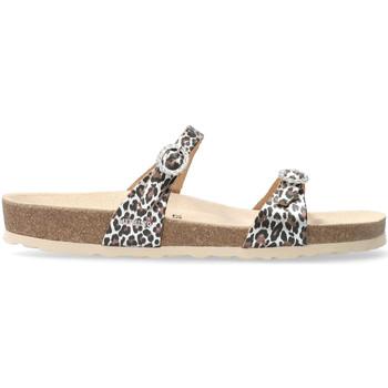Pantofi Femei Papuci de vară Mephisto P5133440 Negru