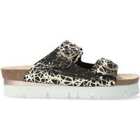 Pantofi Femei Papuci de vară Mephisto P5133613 Negru