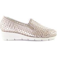 Pantofi Femei Pantofi Slip on Susimoda 4805 Bej