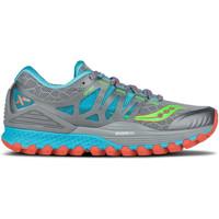 Pantofi Femei Pantofi sport Casual Saucony S10325 Gri