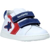 Pantofi Copii Pantofi sport Casual NeroGiardini E019082M Alb