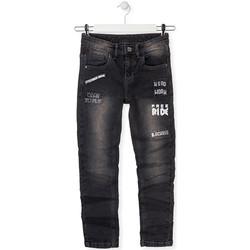 Îmbracaminte Copii Jeans slim Losan 013-9005AL Gri