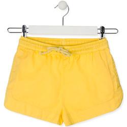 Îmbracaminte Copii Pantaloni scurti și Bermuda Losan 014-9007AL Galben