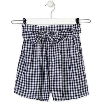 Îmbracaminte Copii Pantaloni scurti și Bermuda Losan 014-9009AL Albastru