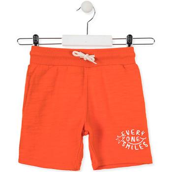 Îmbracaminte Copii Maiouri și Shorturi de baie Losan 015-6016AL Portocale