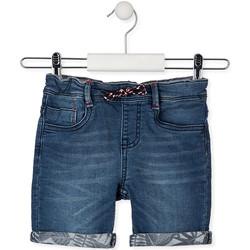 Îmbracaminte Copii Pantaloni scurti și Bermuda Losan 015-6028AL Albastru