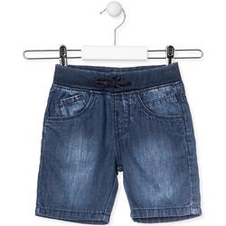 Îmbracaminte Copii Pantaloni scurti și Bermuda Losan 015-9659AL Albastru