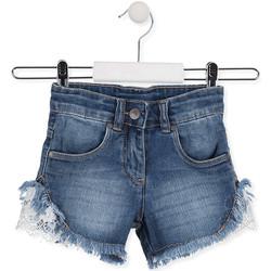 Îmbracaminte Copii Pantaloni scurti și Bermuda Losan 016-9003AL Albastru