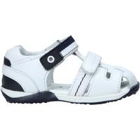 Pantofi Copii Sandale sport Chicco 01063471000000 Alb