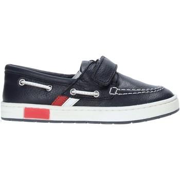 Pantofi Copii Mocasini Chicco 01063590000000 Albastru