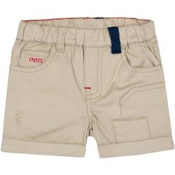 Îmbracaminte Copii Pantaloni scurti și Bermuda Chicco 09052833000000 Gri