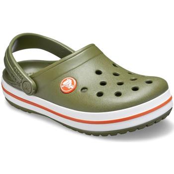 Pantofi Copii Saboti Crocs 204537 Verde