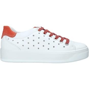 Pantofi Femei Pantofi sport Casual IgI&CO 5157322 Alb