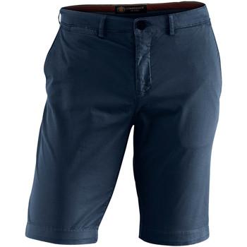 Îmbracaminte Bărbați Pantaloni scurti și Bermuda Lumberjack CM80647 002 602 Albastru