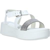 Pantofi Femei Sandale  Impronte IL01524A Alb