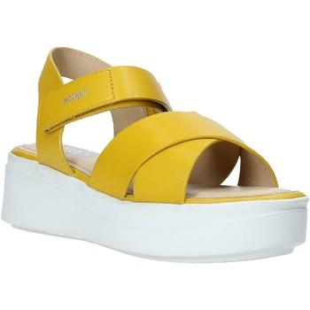 Pantofi Femei Sandale  Impronte IL01526A Galben