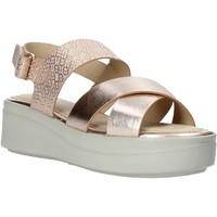 Pantofi Femei Sandale  Impronte IL01548A Roz