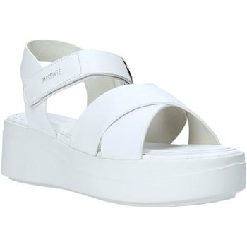 Pantofi Femei Sandale  Impronte IL01526A Alb