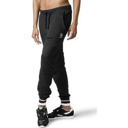 Îmbracaminte Femei Pantaloni de trening Reebok Sport DH1410 Negru