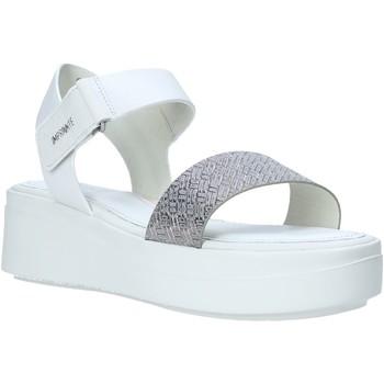 Pantofi Femei Sandale  Impronte IL01546A Alb