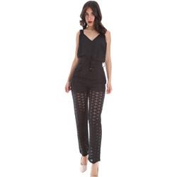 Îmbracaminte Femei Jumpsuit și Salopete Gaudi 011FD25009 Negru