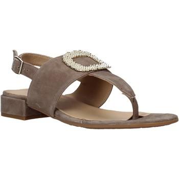 Pantofi Femei Sandale  IgI&CO 5188533 Maro