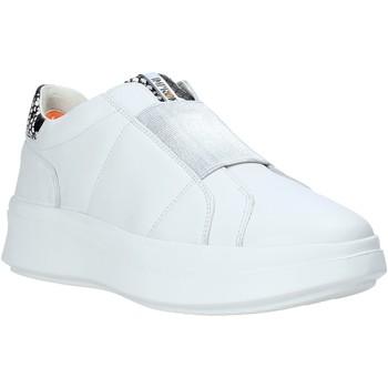 Pantofi Femei Pantofi Slip on Impronte IL01550A Alb