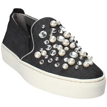 Pantofi Femei Pantofi Slip on The Flexx B108_56 Negru