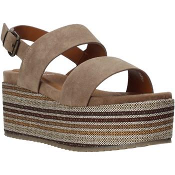 Pantofi Femei Sandale  Onyx S20-SOX752 Maro