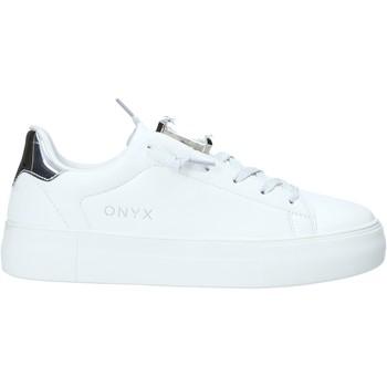 Pantofi Femei Pantofi sport Casual Onyx S20-SOX701 Argint