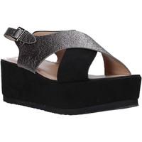 Pantofi Femei Sandale  Onyx S20-SOX745 Negru
